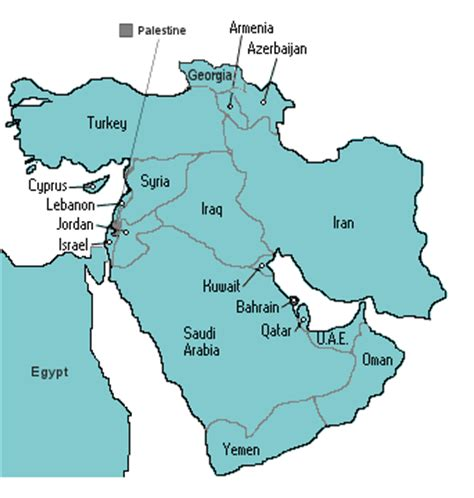middle east map homework the middle east bird resources for bird