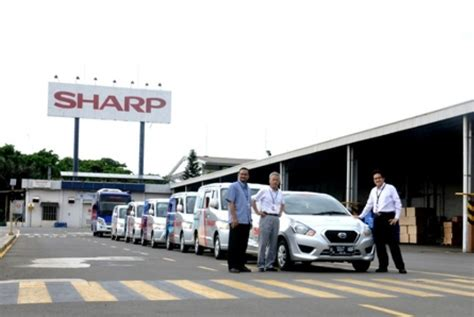 Tv Sharp Yang Baru fokus layanan purnajual sharp tambah armada cleaning team republika