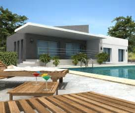 new home designs modern villa designs