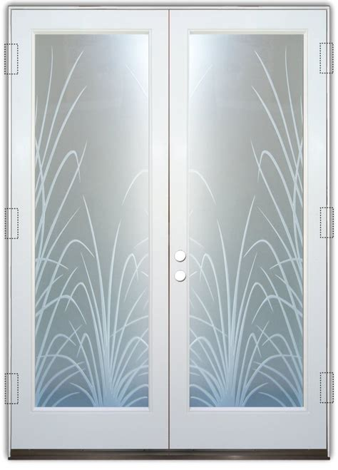 Glass Door Texture Entry Glass Sans Soucie Glass
