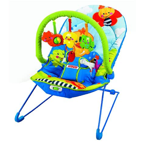 New Bouncer Murah Bouncer Sugar Baby Tipe Recline 3 Terlaris fisher price sooth n play vibrating soother baby bouncer seat rocking chair ebay