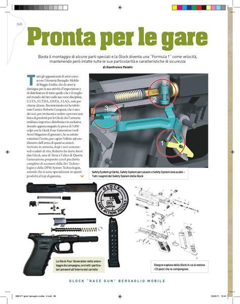 bersaglio mobile glock kit bersaglio mobile by italia issuu