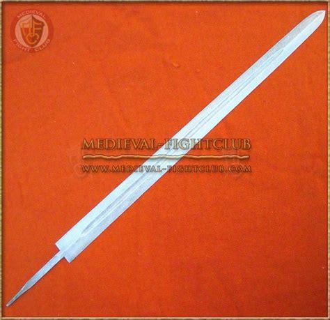 pattern welded knife blanks weapons swords diy sword parts blades pattern