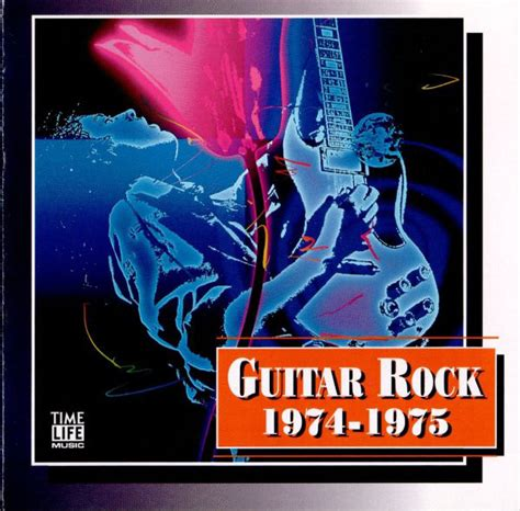 time life album discography part 17 various guitar rock 1974 1975 cd at discogs