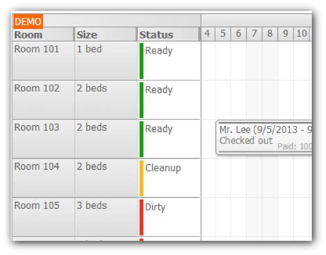 room reservations grouping how to hide quot times quot in kendo scheduler stack overflow