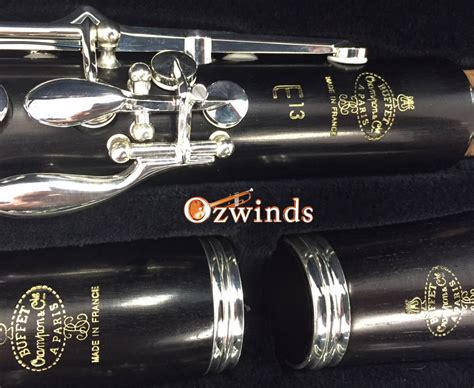 buffet e13 clarinet for sale buffet new e13 clarinet with free 12 month maintenance