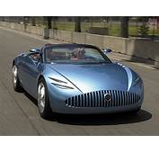 Buick Bengal Concept 2001 Photo