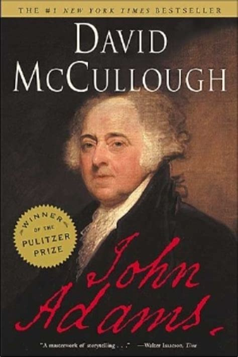 george washington adams biography why is there a mini series about john adams but none
