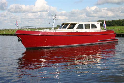 motorjacht bouwers nederland vri jon motorjachten met karakter schepen met een