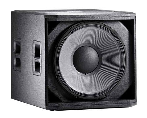 Speaker Jbl 18 Inch jbl stx818s single 18 inch high performance 1000w