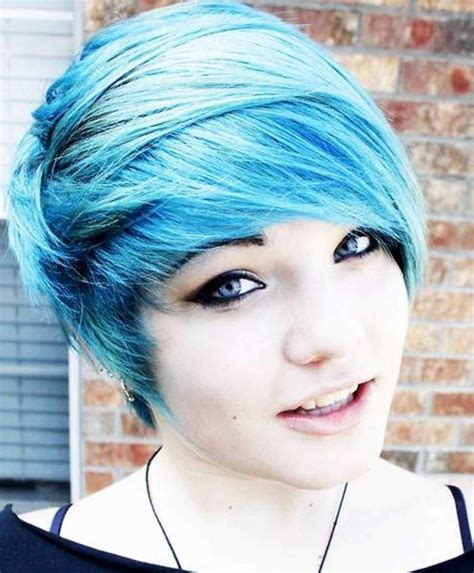 hairstyles with three colors short hairstyles and colors fashion and women