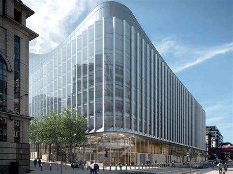 Goldman Sachs Office by Goldman Sachs Headquarters City Of 9 Fl U C