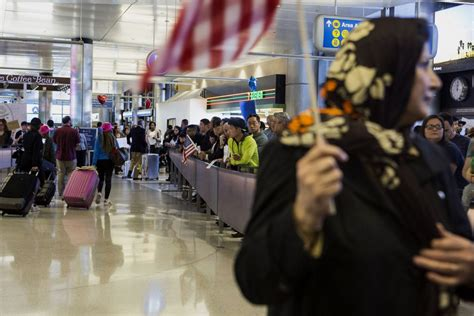 get a new challenge third travel ban could get a new challenge from