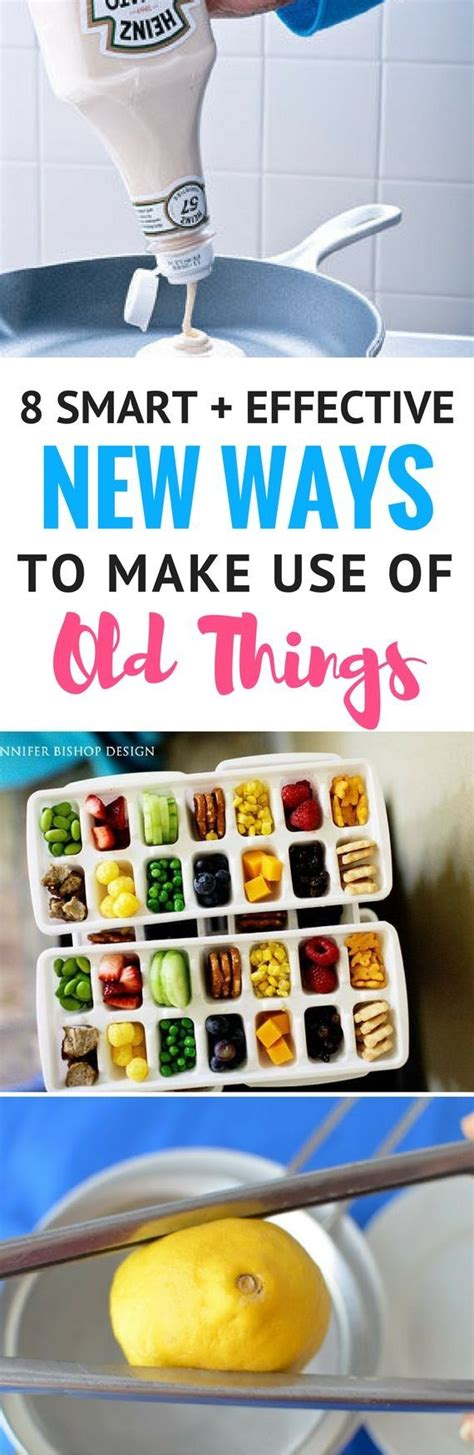 8 Ways To Land A New by Diy Hacks Crafts 8 Creative And New Ways To