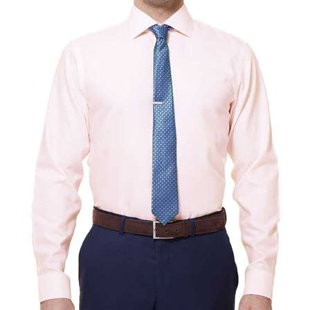 what color tie with pink shirt light pink textured solid shirt ties bow ties and
