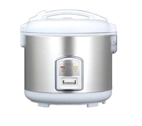 Rice Cooker Ultima oyama 10 cup stainless steel rice cooker warmer steamer page 1 qvc