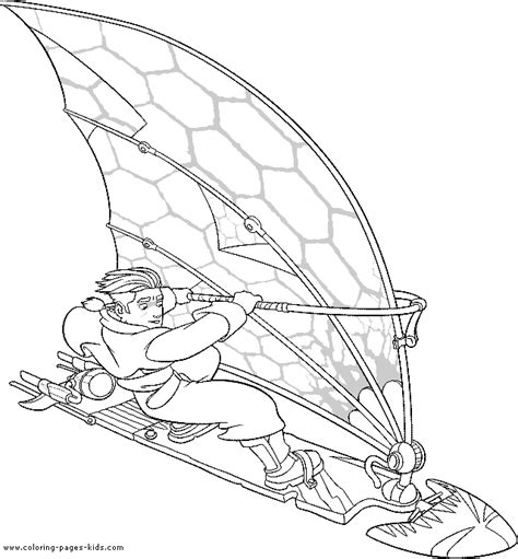 treasure planet coloring pages coloring pages for kids