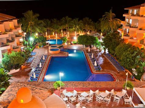 friendly hotels friendly vallarta hotel resort spa en vallarta destinia