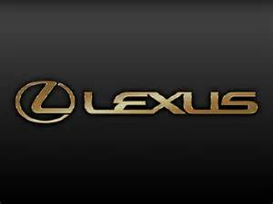 Lexus Emblem Lexus Logo Auto Cars Concept