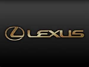 lexus logo auto cars concept