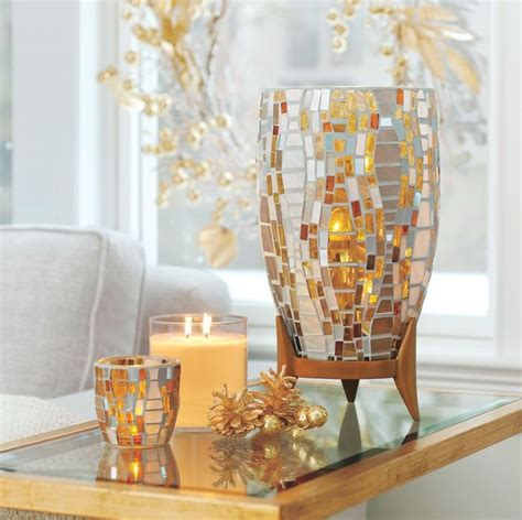 warm your home with partylite about a mom warm up your rooms this fall with texture partylite