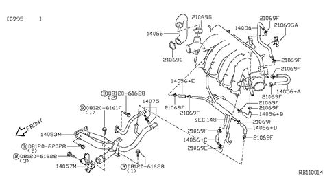 1997 nissan quest engine diagram wiring diagram manual