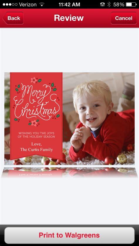 Marvelous Walgreen Christmas Cards #3: Walgreens1.png