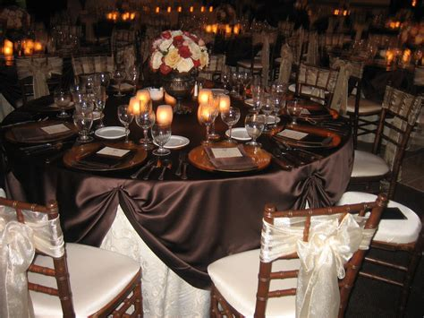 Reception, Flowers & Decor, Registry, ivory, orange, pink