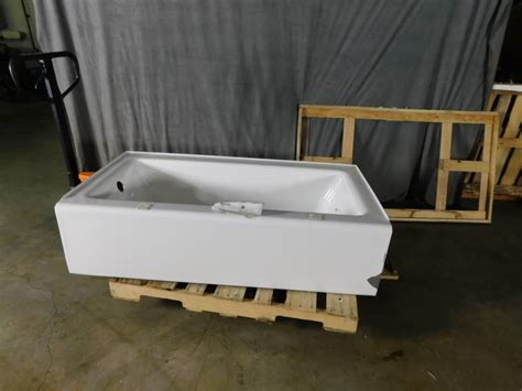 cast iron jacuzzi bathtub kohler cast iron tub monday night special auction