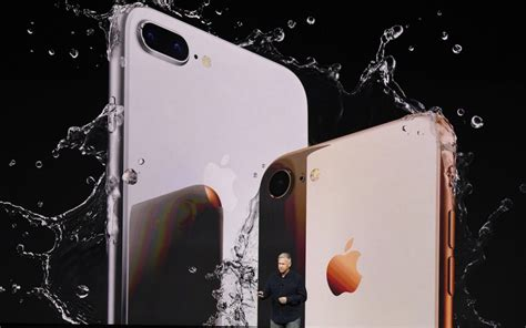The Iphone 8 Plus Water Resistant by Iphone 8 Plus All Glass Build Specs And Price In Nigeria