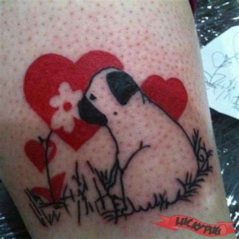 tattoo prices uk nottingham 164 best pug ink images on pinterest pug tattoo pug