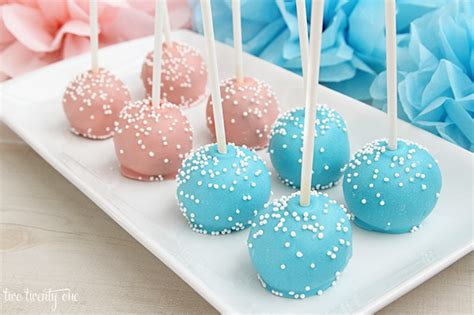 Cake Pops Pictures