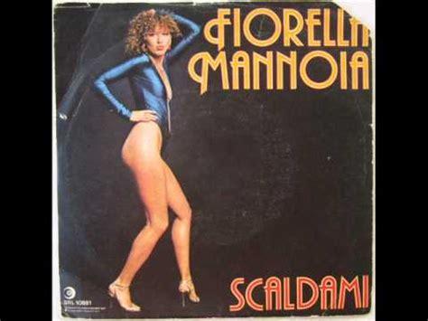 fiorella mannoia you tub fiorella mannoia scaldami 1978 youtube