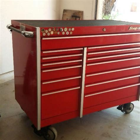 snap on tool box top cabinet snap on tool cabinets cabinets ideas