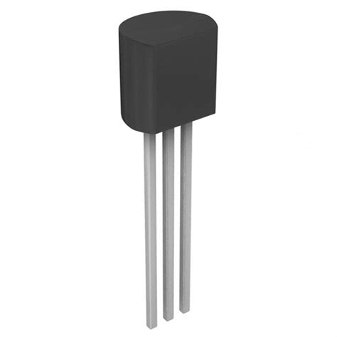 transistor lm35 301 moved permanently