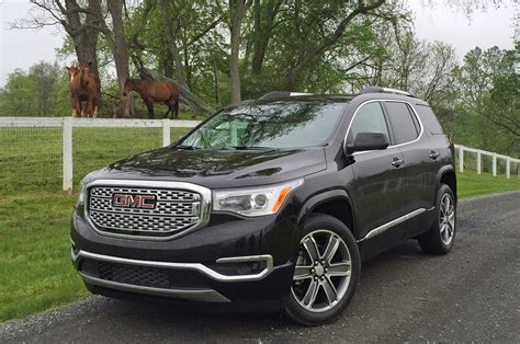 gmc acadia     price lease promotion deal