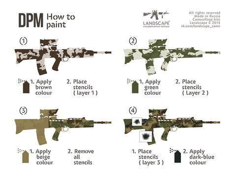 Camo Lackieren by How To Paint Dpm Coating And Stippling Pinterest