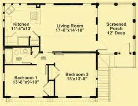 2 bedroom garage apartment floor plans architectural house plans floor plan details garage