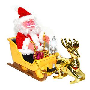 send santa sleigh to india gifts to india send