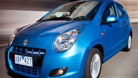 Mcdonalds Suzuki Suzuki Alto Tyre Problem Fixed Car News Carsguide