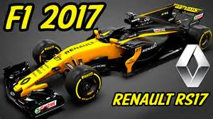 f1 renault rs17 analysis lets talk f1 2017