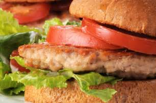 superior Turkey Burger Recipe Grill #1: turkeyburger.jpg