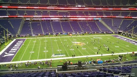 section 13 1 c us bank stadium seating chart motorcycle review and