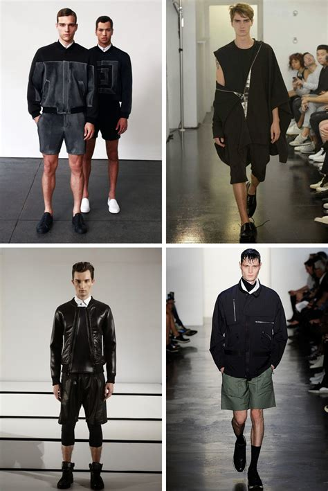 current mens jeans fashion 2015 spring 2015 men s fashion trends new york fashion week