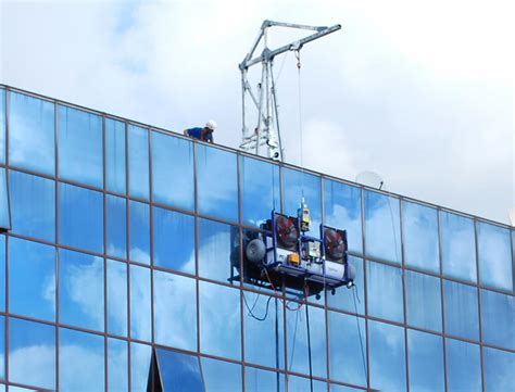 Hohe Fenster Putzen by Commercial Window Cleaning Services