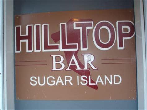hill top bar hilltop bar
