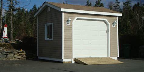 sheds with garage door garage shed plans buy diy detached garage designs today