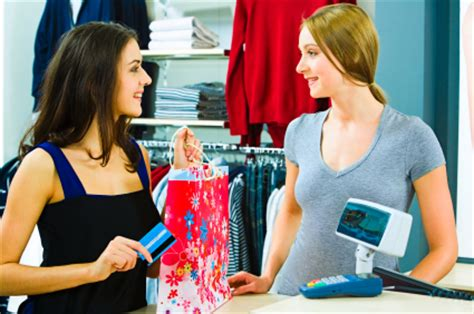 requirements and duties of a retail sales associate