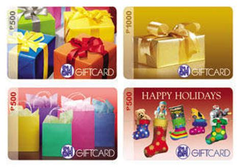 Starbucks Gift Card Denominations - 12 cool gift cards to give this christmas spot ph