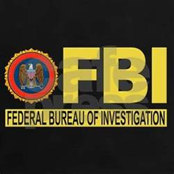 Shower Curtains Ireland Fbi Federal Bureau Of Investigation Tee By